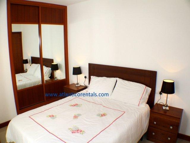 bedroom 2 - Los Arcos, Puerto del Carmen, Lanzarote